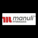 manuli hydraulics logo